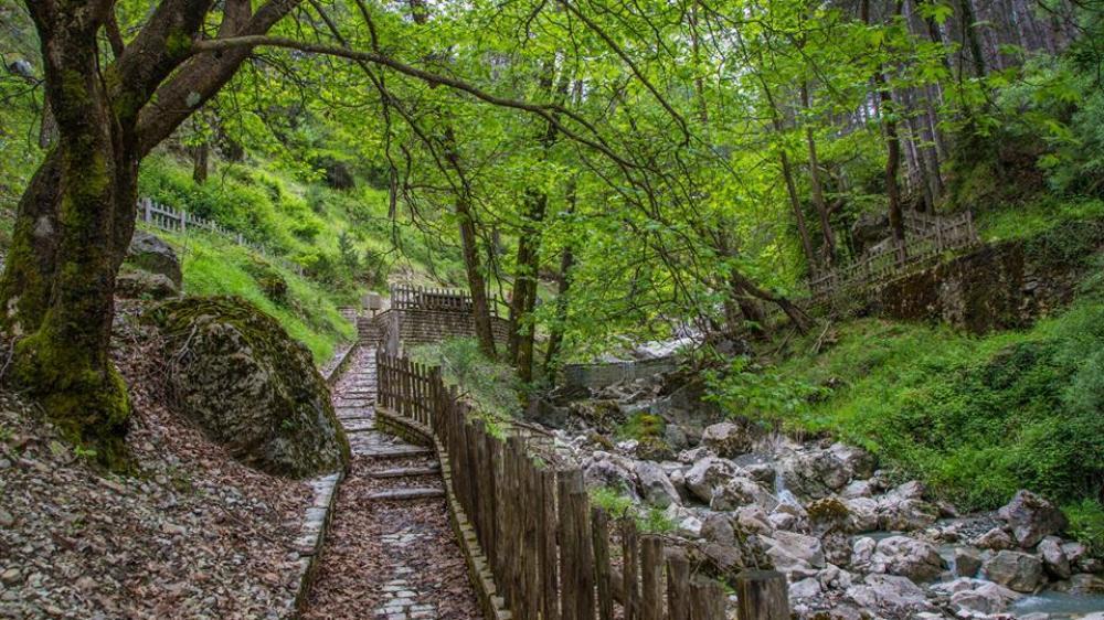 Ανάβαση Mountain Resort