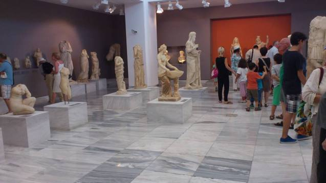 Archaeological Museum Heraklion
