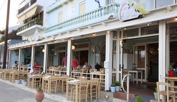 Chrysofyllis – Agios Nikolaos