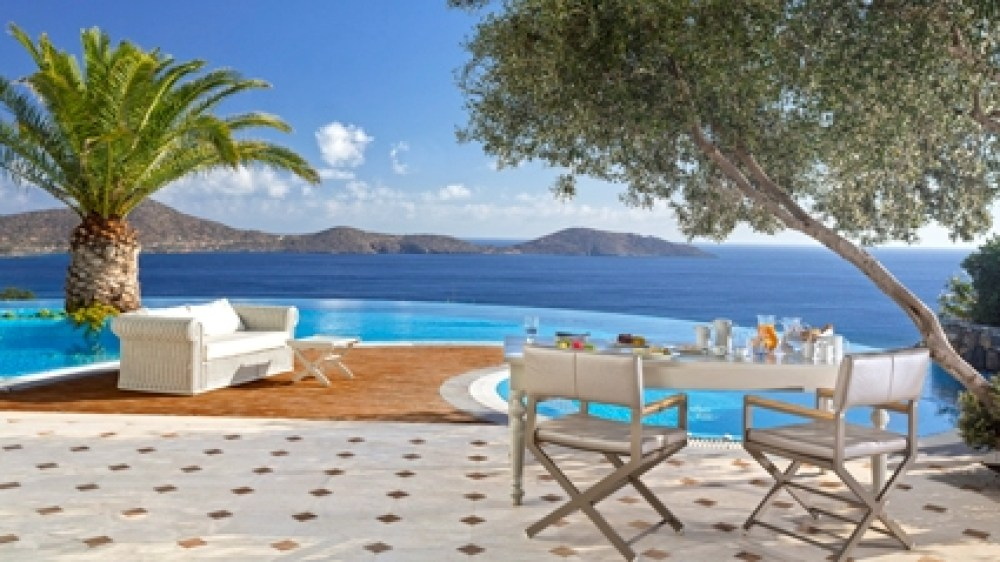 Ελούντα Gulf Villas & Suites