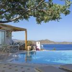 elounda gulf villas and suites for families kids love greece luxury accommodation Crete
