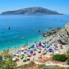 Οι καλύτερες παραλίες της…Αθήνας