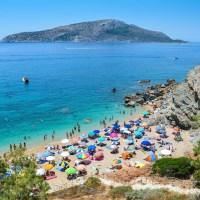Top Beaches in Athens for Families
