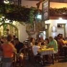Maro's taverna