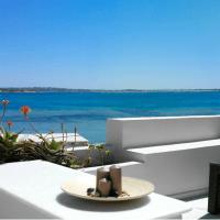 Nissaki Beach Hotel