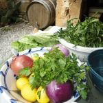 Cretan Cookery Workshop