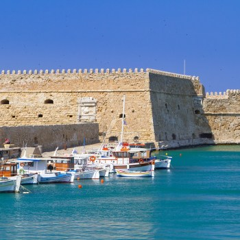 Read our Heraklion ideas
