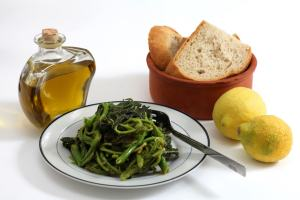 Greek guide vegetarian and vegan food