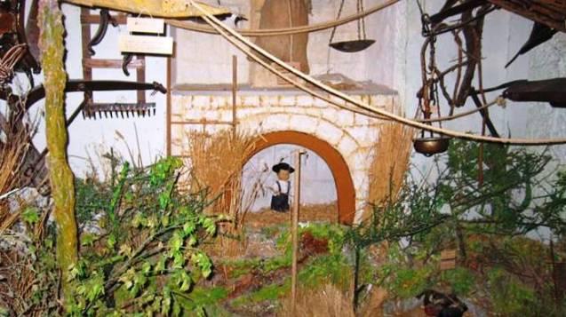 Λαογραφικό Σπίτι (Μουσείο) Χανιών
