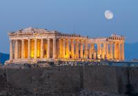 The top 6 archaeological sites to visit with your family in Greece