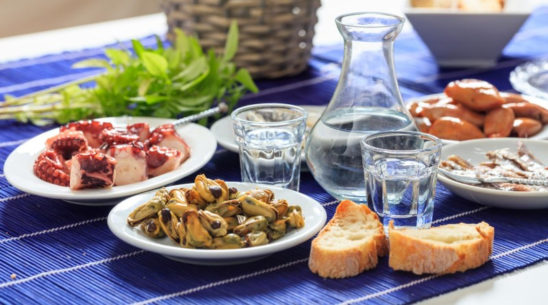 Discover Greek Food With Kids Love Greece