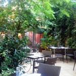 Top 8 child friendly restaurants and cafeterias in the centre of Athens