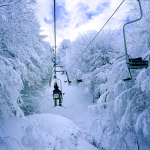 Pelion Ski Resort