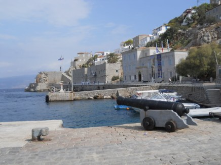 Kids Love Greece Hydra 2