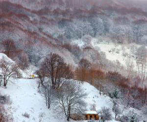 Χιονοδρομικό Κέντρο Πηλίου
