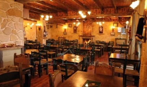 Taverna stou Dekleri