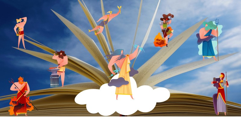15 Must-Have Greek Mythology Books for Kids