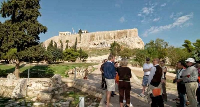10 Things You Must Do in Athens with your Family
