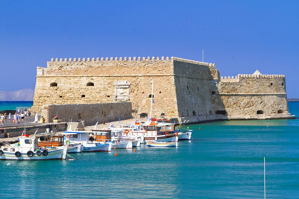 11-day family vacation package in Greece crete heraklion kids love greece holiday packages for families