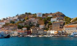 A Family Day Trip to Hydra from Athens – Greek Island Day Trips