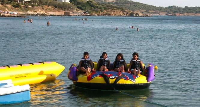 9+1 Δραστηριότητες για Παιδιά στην Αθήνα