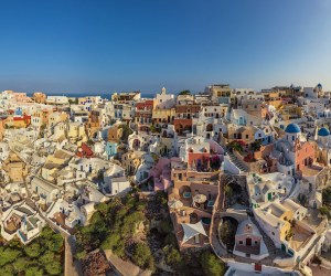 Family Trip to Greece – a 7-day Vacation Package
