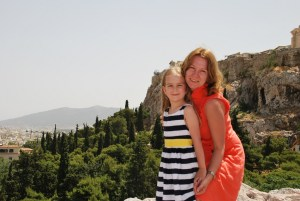 Kids Love Greece Just the Acropolis (2)2