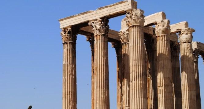 Οι Top 7 kid friendly ξεναγήσεις στην Αθήνα + μια kid friendly εκδρομή στις Μυκήνες