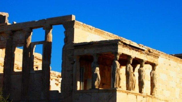The Acropolis and Athens City Centre Family Tour