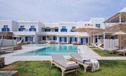 Family Villas in Ornos Mykonos