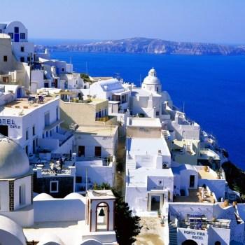 Read our Santorini ideas