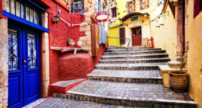 What to Do in Chania in Autumn