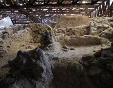 Archaeological Site of Akrotiri