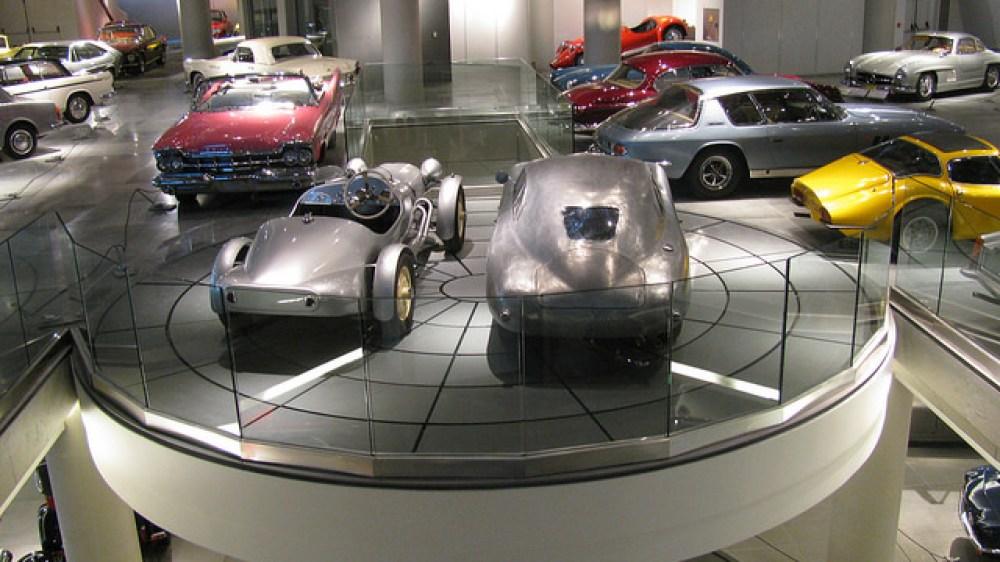 Ελληνικό Μουσείο Αυτοκινήτου