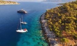 Tοπ 5 νησιά για οικογενειακές διακοπές κοντά στην Αθήνα
