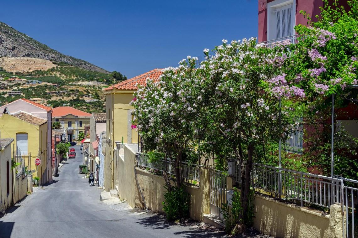 Archanes village near Heraklion