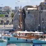 Port of Heraklion