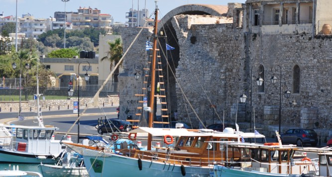 Top 8 things you should do with your family whilst in Heraklion