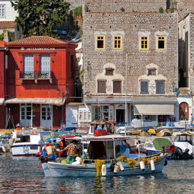 The Best Island Day Trips From Athens