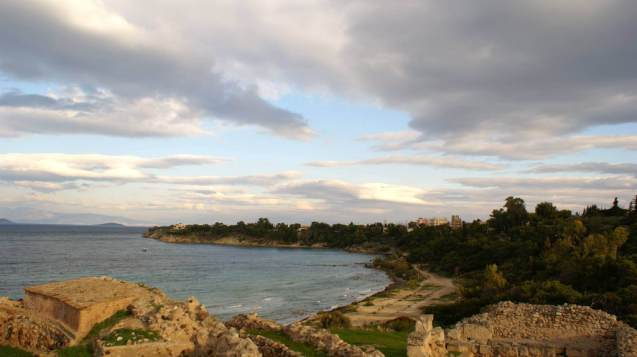 Top 5 kid-friendly islands close to Athens