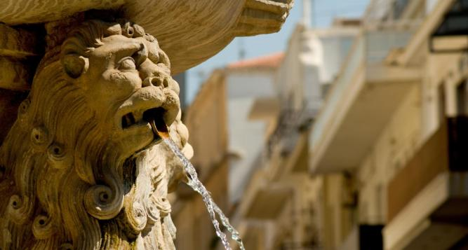 Top 8 things you should do with your family in Heraklion
