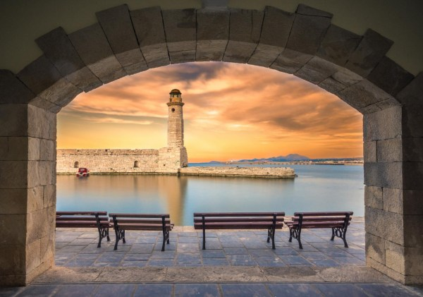 Top Things to do in Rethymno with kids