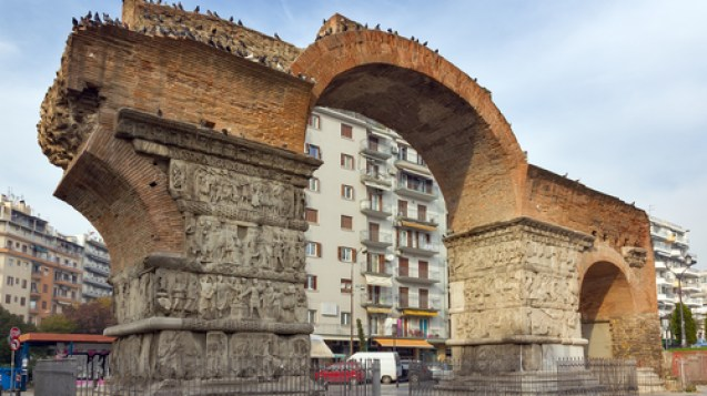 9 λόγοι για να επισκεφτείτε τη Θεσσαλονίκη με τα παιδιά σας