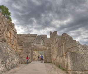 Family Tour in Peloponnese: Olympia, Mycenae, Nafplio and the Corinth Canal – 2-day Package