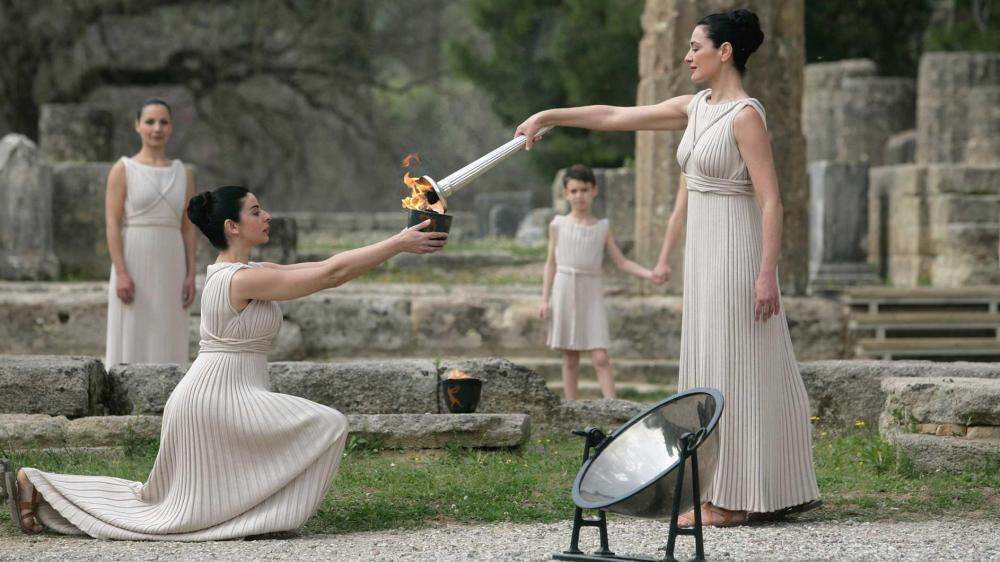 Percy Jackson Tour of Olympia – Greek Mythology Day Trip from Nafplion