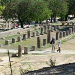 kids love greece guided tours Peloponnese activities ancient olympia with the family
