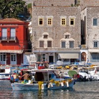 A Family Day Trip to Hydra from Athens