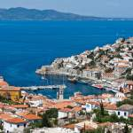 Three Greek Islands in One day family friendly cruise Athens Saronic kids love greece activities Hydra
