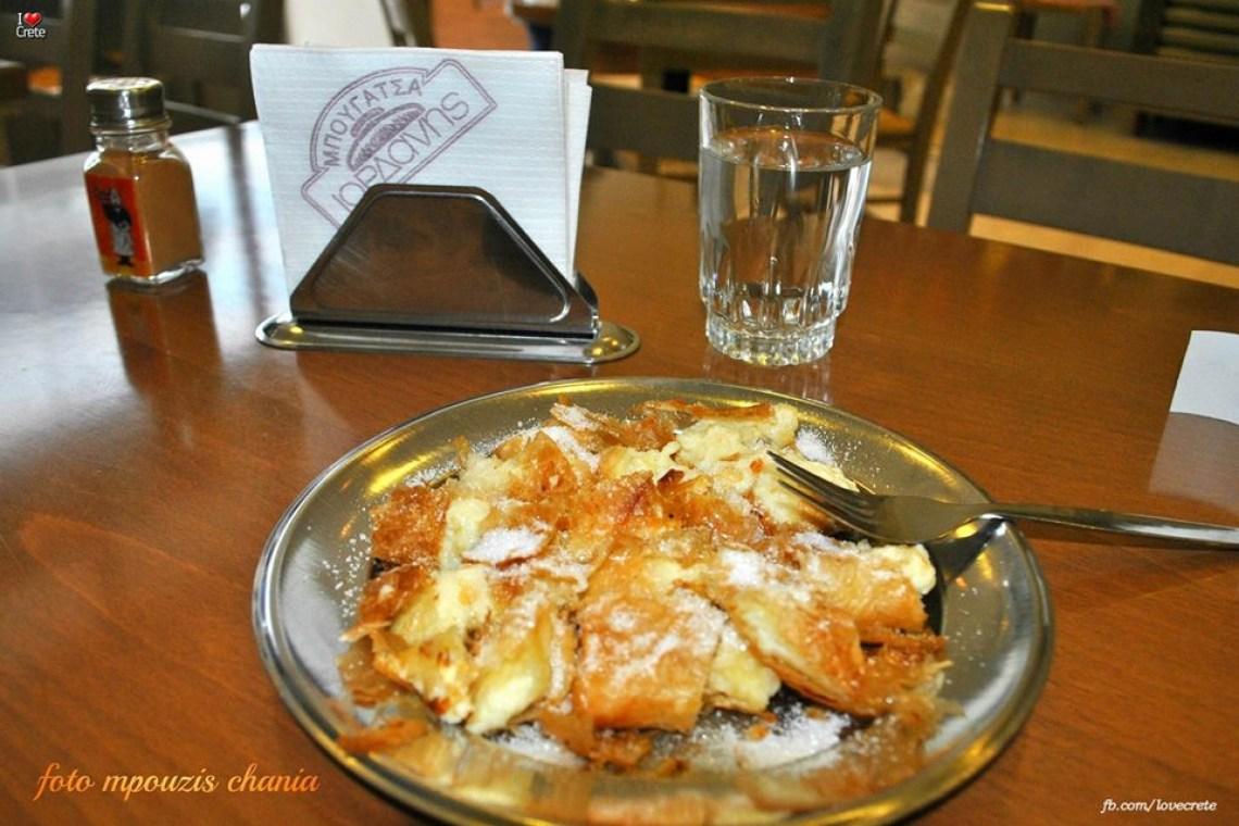 family food tour kids love greece Crete Chania culinary experience
