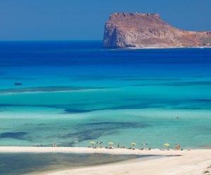 Family sailing trip to Balos-Gramvousa in Crete – 3-day Package